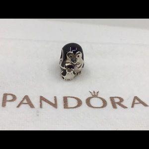 Pandora Adorable Penguins Charm